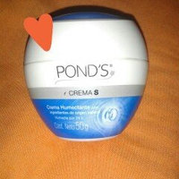 Pond's Crema S Facial Cream uploaded by Mi Q.