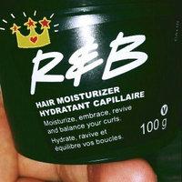 Lush R & B Hair Moisturizer uploaded by Alannah E.