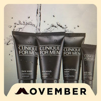 Clinique For Men™ Charcoal Face Wash uploaded by Ann D.