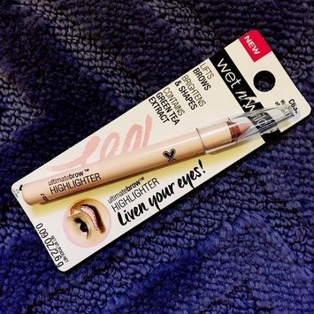 Wet n Wild Brow Highlighter - 0.09 oz. uploaded by Alexis P.