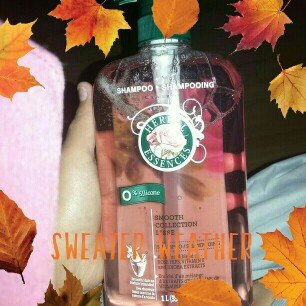 Herbal Essences Smooth Collection Conditioner, 33.8 fl oz uploaded by Jennifer s.