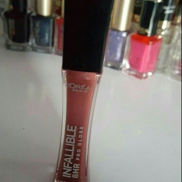 L'Oréal Paris Infallible 8HR Le Gloss uploaded by Shivani P.