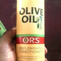 Organic Root ORS Olive Oil Replenishing Conditioner 3Pk uploaded by Nadine Y.