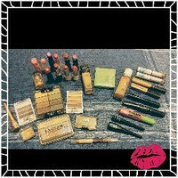 SEPHORA COLLECTION Color My Life Eye & Lip Makeup Tablet uploaded by Humberlys M.