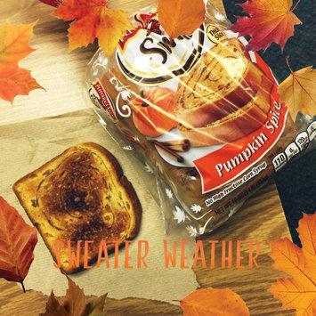 Photo of Pepperidge Farm® Swirl Bread Pumpkin Spice uploaded by Ashley P.