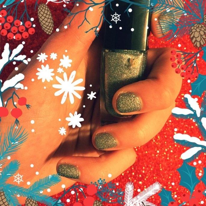 Lancôme VERNIS IN LOVE Brillance Gloss Polish uploaded by Ashley S.