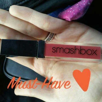 Photo of Smashbox Be Legendary Lip Gloss uploaded by Angela H.