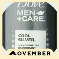 Dove Men+Care Cool Silver Antiperspirant Stick uploaded by Saralena M.