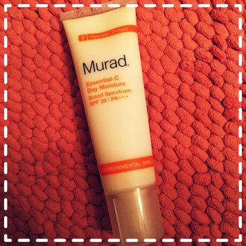 Photo of Murad Environmental Shield Essential-C Day Moisture uploaded by Amie W.