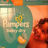 Pampers Baby Dry Diapers Economy Plus Pack Size 5 (160 Count) uploaded by Katrina G.