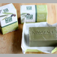 Kiss My Face Bar Soap Olive & Aloe uploaded by Viviant C.