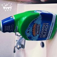 Scrubbing Bubbles Foaming Bathroom Cleaner with Bleach uploaded by MAYE J.