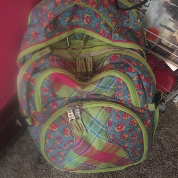 Photo of JanSport Digibreak Laptop Backpack Multi Photo Floral - JanSport Laptop Backpacks uploaded by Ashley E.