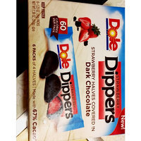 Dole Dippers Strawberry - 6 CT uploaded by Janine T.