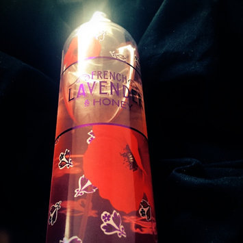 Photo of Bath & Body Works French Lavender & Honey Fine Fragrance Mist 8 oz/236 mL uploaded by Tashicka R.