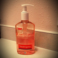 Neutrogena Liquid  Facial Cleansing Formula uploaded by Holly G.