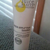 Juice Beauty Green Apple Collection Green Apple Peel Full Strength uploaded by Harmony J.