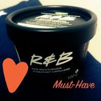 Lush R & B Hair Moisturizer uploaded by Hina R.
