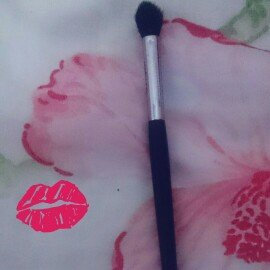 Photo of Mary Kay® Cream Eye Color/Concealer Brush uploaded by Kallyne H.