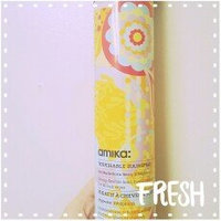 Amika Obliphica Touchable Hairspray 10 oz uploaded by Kaleigh P.