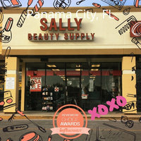 Sally Beauty Supply uploaded by Aerial P.