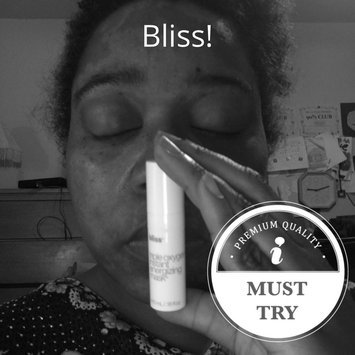Photo of Bliss Triple Oxygen Instant Energizing Mask uploaded by Jayde N.
