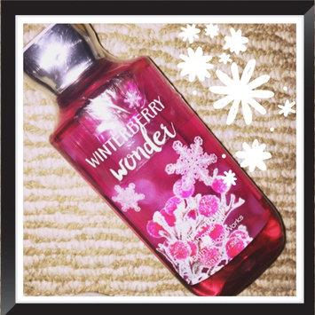 Photo of Bath & Body Works Winterberry Wonder Shower Gel uploaded by Amanda A.