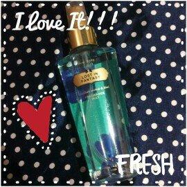 Victoria's Secret Lost in Fantasy Body Mist 8.4 oz/250 ml - Fragrance Body Spray uploaded by Andrea B.