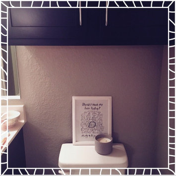 Pure and Natural Pure & Natural™ Ceramic Jar Candle London Mist - Small uploaded by Danielle D.