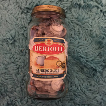 Photo of Bertolli® Alfredo With Aged Parmesan Cheese Sauce uploaded by Karol G.