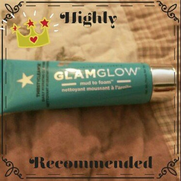GLAMGLOW THIRSTYCLEANSE™ Daily Hydrating Cleanser uploaded by Stefany O.