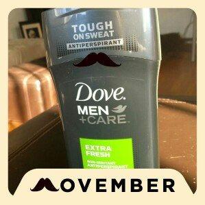 Dove Men+Care Antiperspirant & Deodorant uploaded by Yazeli C.