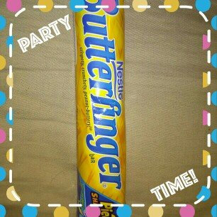Butterfinger Candy Bar uploaded by Nikki B.