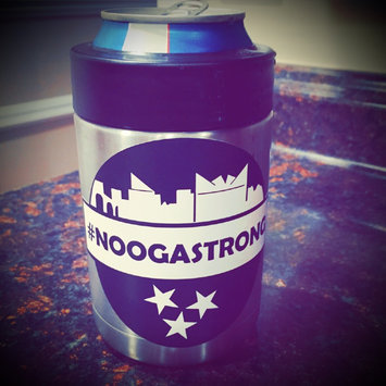 Yeti Rambler Colster uploaded by Lisa B.