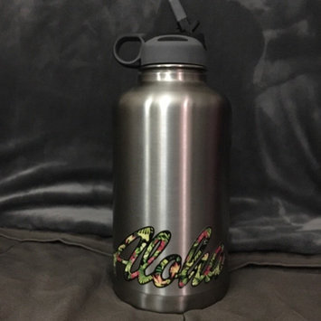 Hydro Flask 64oz Wide Mouth Insulated Bottle uploaded by Anthony D.