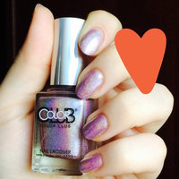 Color Club Nail Lacquer uploaded by Krojana S.
