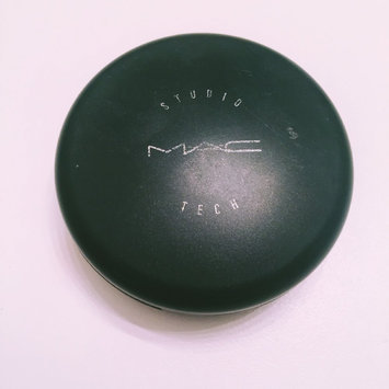 Photo of M.A.C Cosmetics Studio Tech Foundation uploaded by Cassidy P.