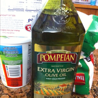 Pompeian® Imported Extra Virgin Olive Oil 24 fl. oz. Bottle uploaded by Lunise M.