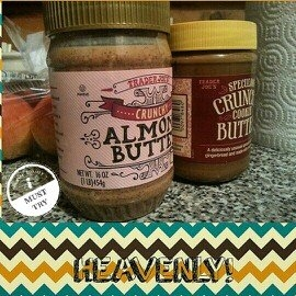 Trader Joe's Speculoos Cookie Butter uploaded by Courtney D.