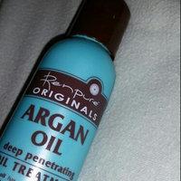 Renpure Organics Argan Oil Deep Penetrating Oil Treatment uploaded by Gabrielly M.