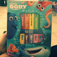 Publications Int. Disney Pixar Finding Dory 12 Board Books uploaded by Veronica A.