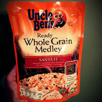 Uncle Ben's Whole Grain Medley Santa Fe Ready Rice uploaded by Jessica S.