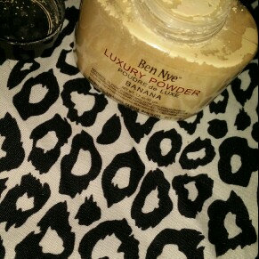 BEN NYE Clay Luxury Face Powder 1.5 Oz. uploaded by Diana D.