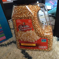 Orville Redenbacher's Original Yellow Gourmet Kernels uploaded by Katie C.