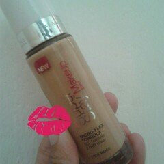 Maybelline Super Stay 24 HR Foundation uploaded by carla d.