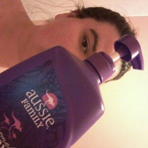 Aussie Aussomely Clean 2-In-1 Shampoo + Conditioner uploaded by Ashley S.