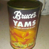Bruce's Yams uploaded by lee g.