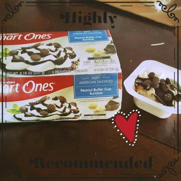 Photo of Weight Watchers Smart Ones Smart Delights Peanut Butter Cup Sundae - 4 CT uploaded by Kat L.