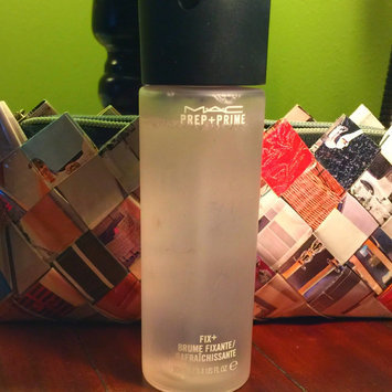 Photo of MAC Prep + Prime Fix + Extension Collection uploaded by Karyn K.