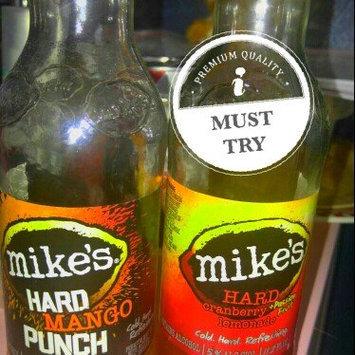 Mike's Harder Black Cherry Lemonade uploaded by Amanda R.